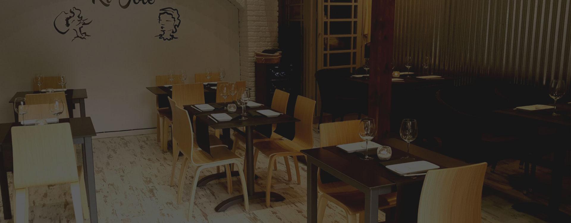 Slide Salón Restaurante